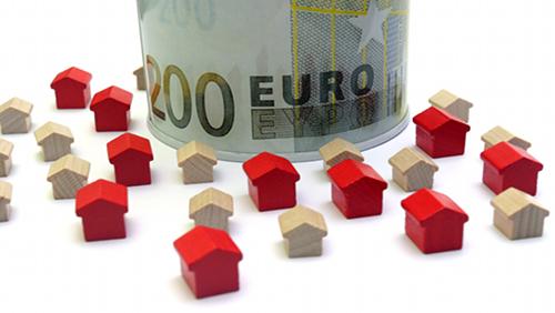 Detrazione 55 costo medio degli interventi - Costo medio costruzione casa ...