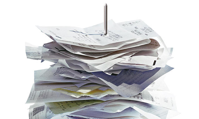 Fattura per detrazioni fiscali come elaborarla - Detrazioni fiscali in caso di vendita immobile ...