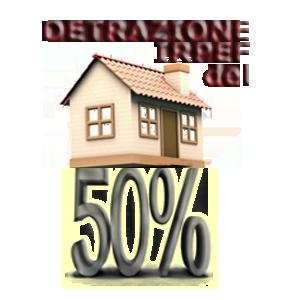 Detrazione 50 quali sono i lavori per le imprese - Lavori in casa detrazioni 50 ...