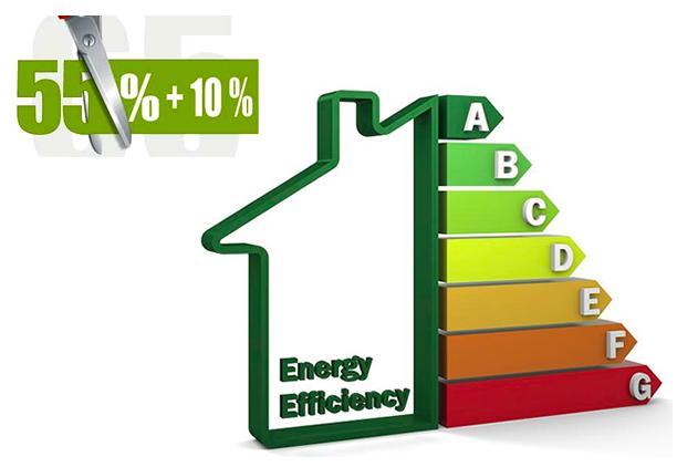 Detrazione fiscale efficienza energetica come accedere for Detrazione fiscale stufe a pellet agenzia entrate