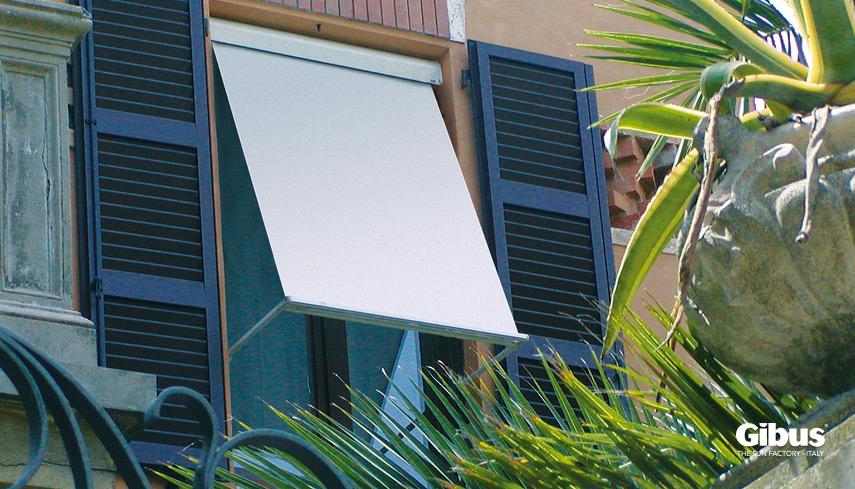 detrazioni schermature solari