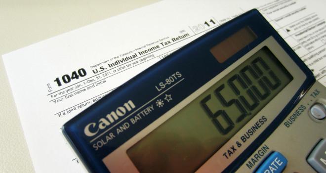Detrazioni fiscali per lavoro dipendente e pensione