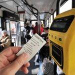 Biglietto Trasporti Pubblici