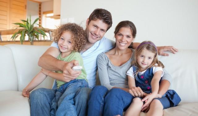 aiuti alle famiglie