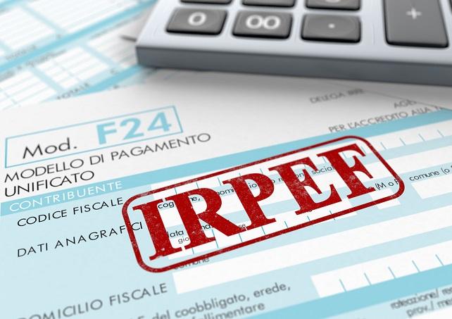 Calcolo iri 2017 sul reddito patrimoniale detrazioni fiscali for Detrazioni fiscali ristrutturazione 2017 agenzia delle entrate