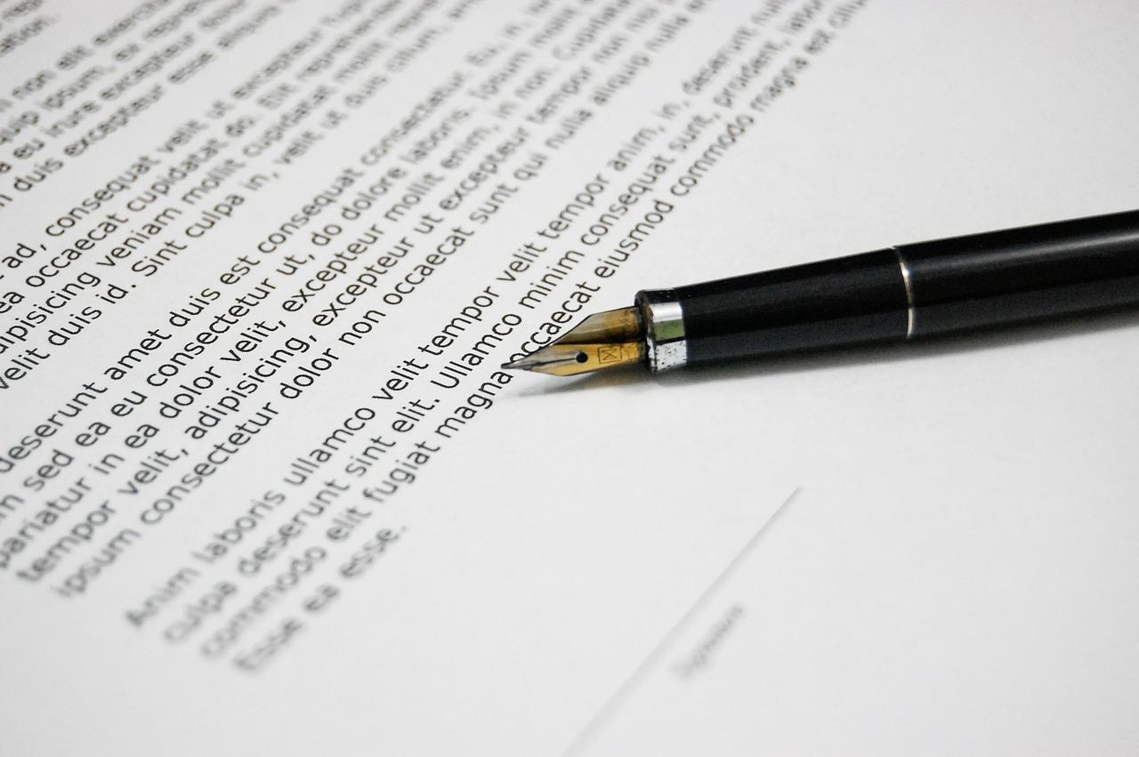 Disdetta contratto di locazione modello fac simile e for Contratto di locazione