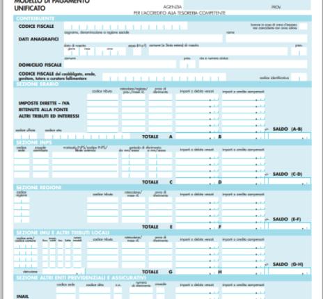 Modello unico 2017 la guida online detrazioni fiscali - Detrazione affitto 2016 ...
